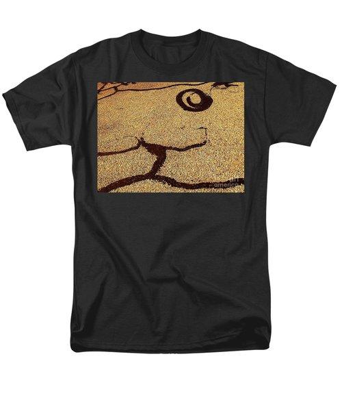 Noonday Sundance No. 2 Men's T-Shirt  (Regular Fit) by Fei A