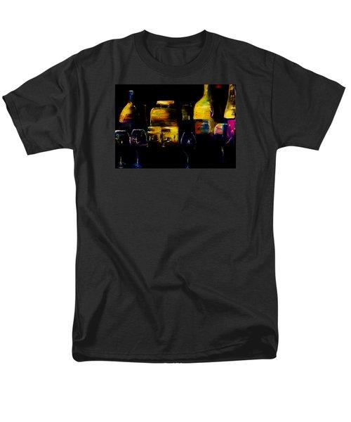 Nostalgic For Two Men's T-Shirt  (Regular Fit) by Lisa Kaiser