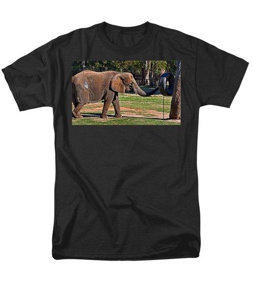 Not Snack There Men's T-Shirt  (Regular Fit) by Miroslava Jurcik