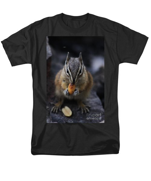 Nuts Men's T-Shirt  (Regular Fit) by Alyce Taylor