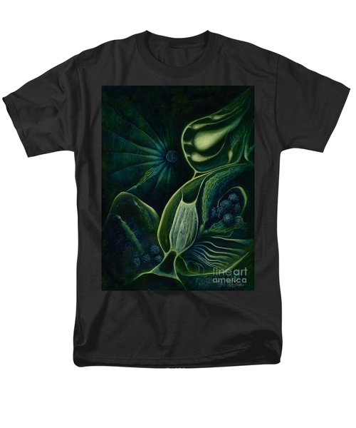Ocean Mother Men's T-Shirt  (Regular Fit)