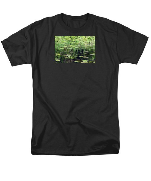 Men's T-Shirt  (Regular Fit) featuring the photograph Ode To Monet by Chris Anderson
