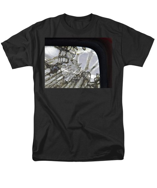 Old Wound Men's T-Shirt  (Regular Fit) by Nick Kirby