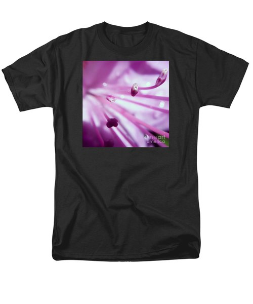 Men's T-Shirt  (Regular Fit) featuring the photograph On The Inside by Kerri Farley