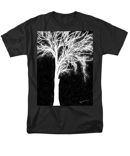 One More Tree Men's T-Shirt  (Regular Fit) by Kume Bryant