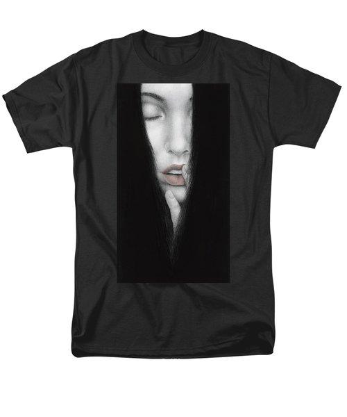 Onus Memoriae Men's T-Shirt  (Regular Fit) by Pat Erickson