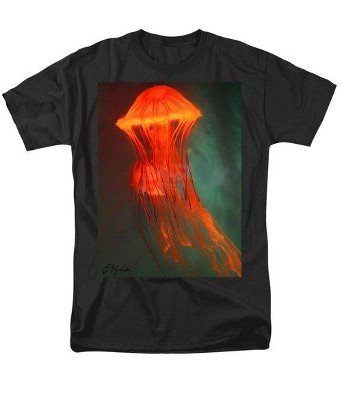 Orange Jellies Men's T-Shirt  (Regular Fit)