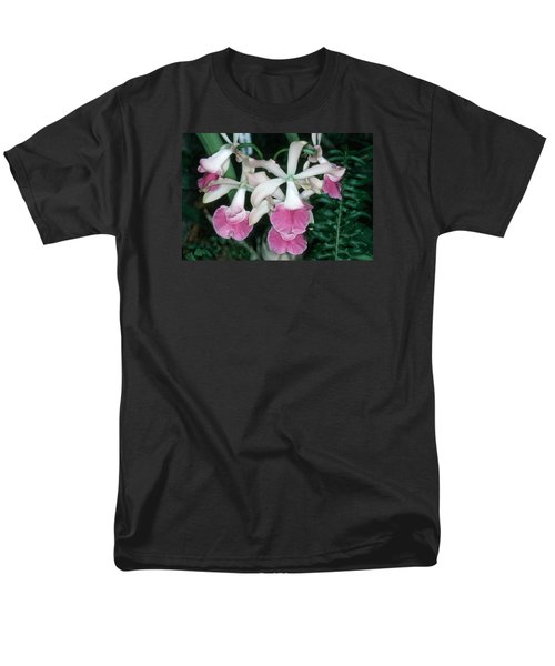 Orchid 17 Men's T-Shirt  (Regular Fit) by Andy Shomock