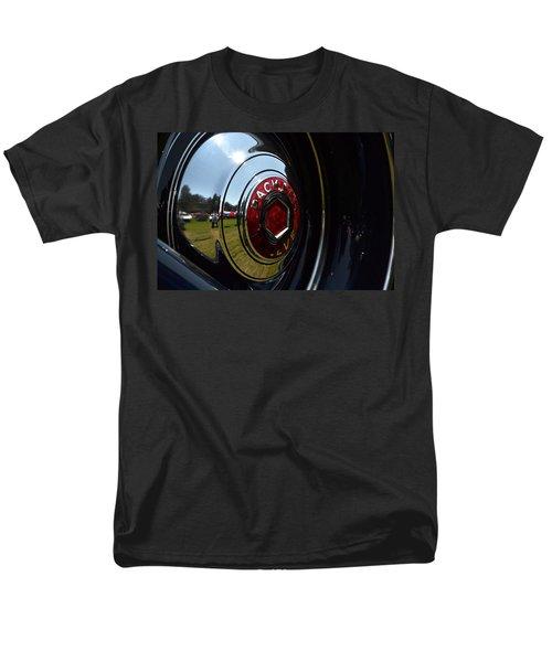 Men's T-Shirt  (Regular Fit) featuring the photograph Packard - 2 by Dean Ferreira