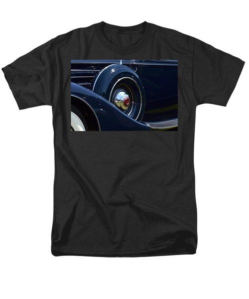 Men's T-Shirt  (Regular Fit) featuring the photograph Packard - 1 by Dean Ferreira