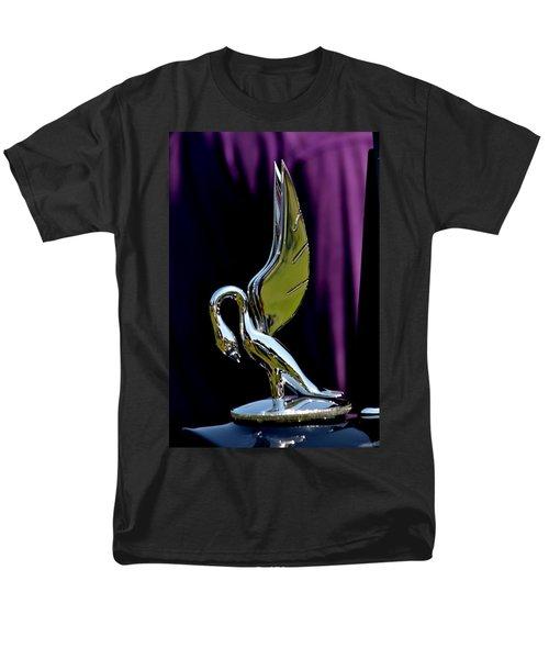 Men's T-Shirt  (Regular Fit) featuring the photograph Packard - 3 by Dean Ferreira