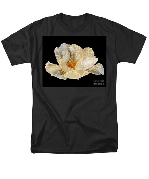 Paper Peony Men's T-Shirt  (Regular Fit) by Diane E Berry