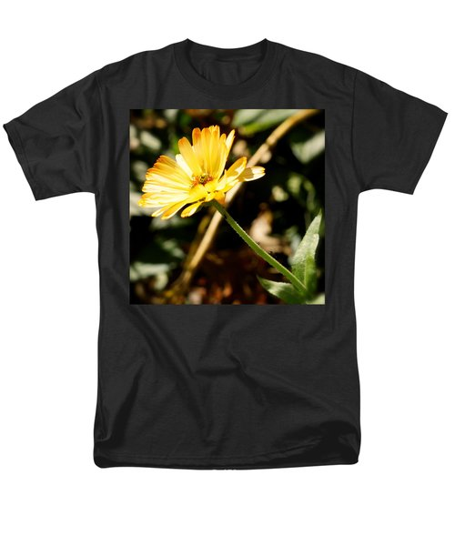 Men's T-Shirt  (Regular Fit) featuring the photograph Parade by Photographic Arts And Design Studio