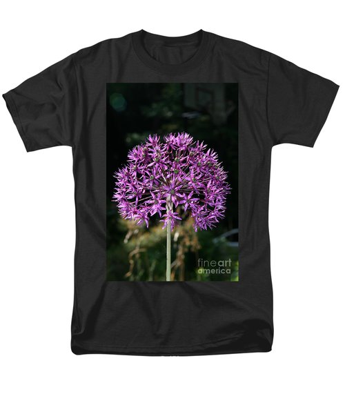 Passion No.2 Men's T-Shirt  (Regular Fit)