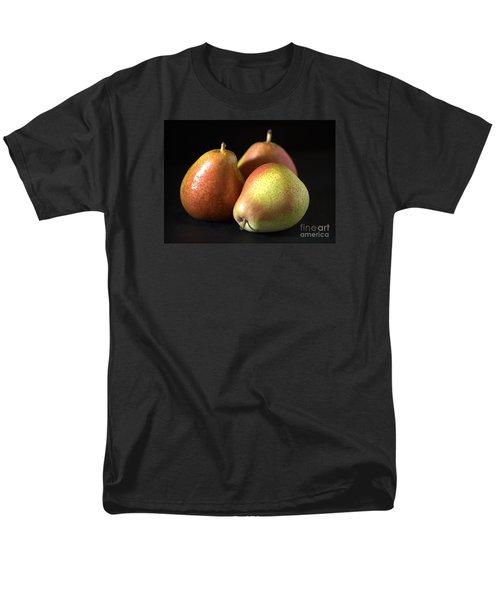 Pears Men's T-Shirt  (Regular Fit) by Joy Watson