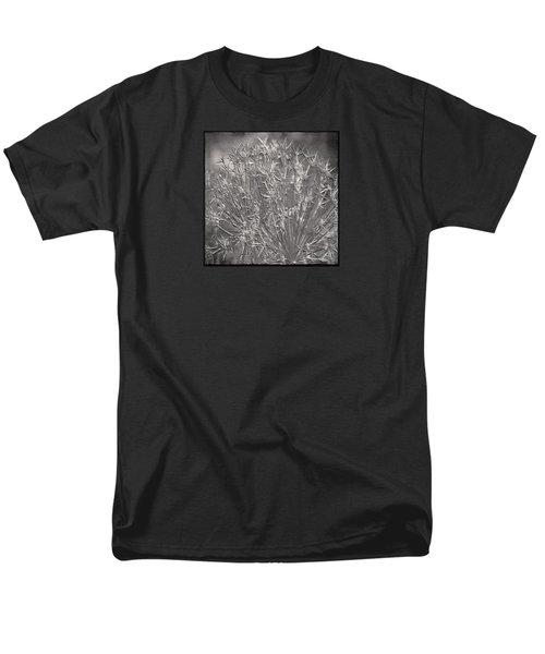 Men's T-Shirt  (Regular Fit) featuring the photograph Persian Stars by Jean OKeeffe Macro Abundance Art