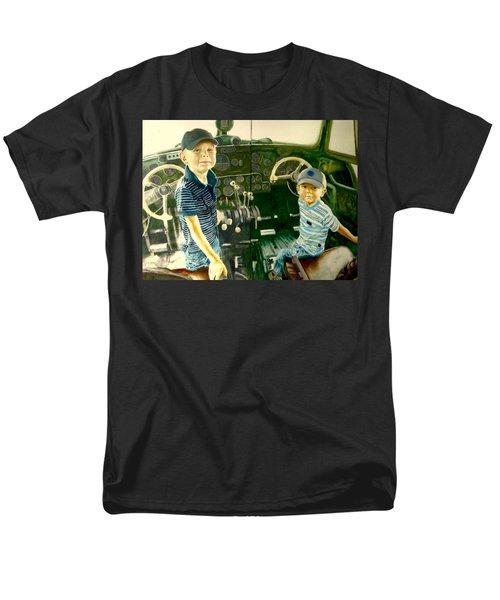 Personnel Men's T-Shirt  (Regular Fit) by Henryk Gorecki