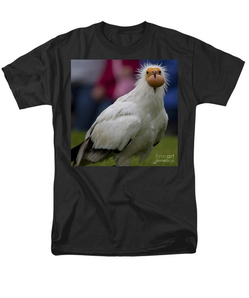 Pharaos Chicken 2 Men's T-Shirt  (Regular Fit) by Heiko Koehrer-Wagner