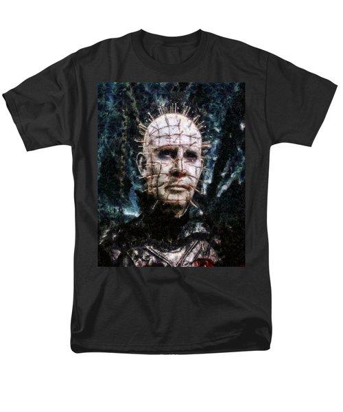 Pinhead Men's T-Shirt  (Regular Fit) by Joe Misrasi