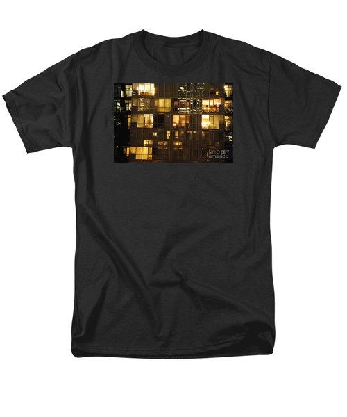 Men's T-Shirt  (Regular Fit) featuring the photograph Posh Dccxliii by Amyn Nasser