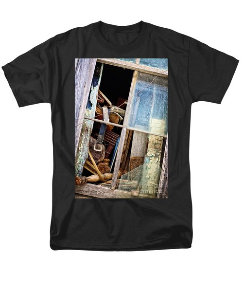 Possible Treasure Men's T-Shirt  (Regular Fit) by Erika Weber