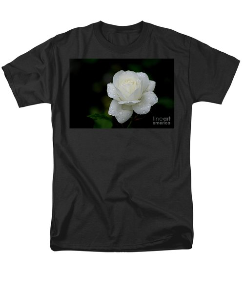 Pure Heaven Men's T-Shirt  (Regular Fit) by Living Color Photography Lorraine Lynch