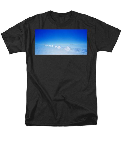 Purity Men's T-Shirt  (Regular Fit) by Shaun Higson