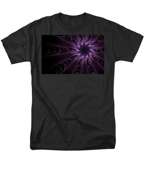 Purple Passion Men's T-Shirt  (Regular Fit) by GJ Blackman