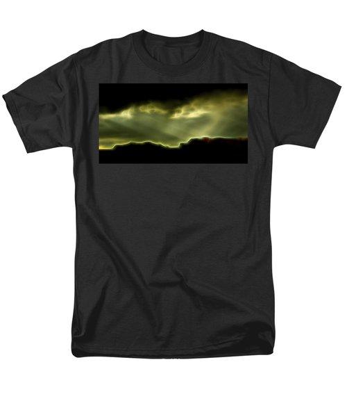 Rainlight 1 Men's T-Shirt  (Regular Fit) by William Horden