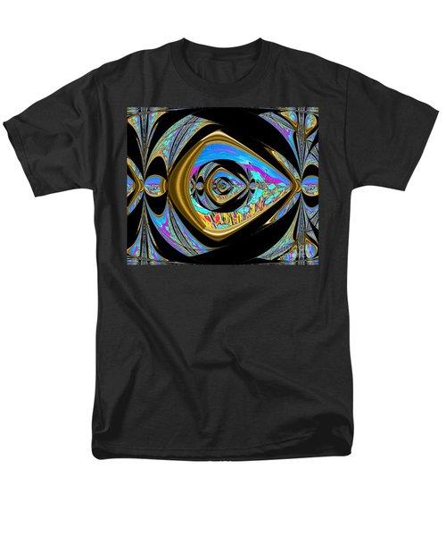 Reaching  The Dream Men's T-Shirt  (Regular Fit)
