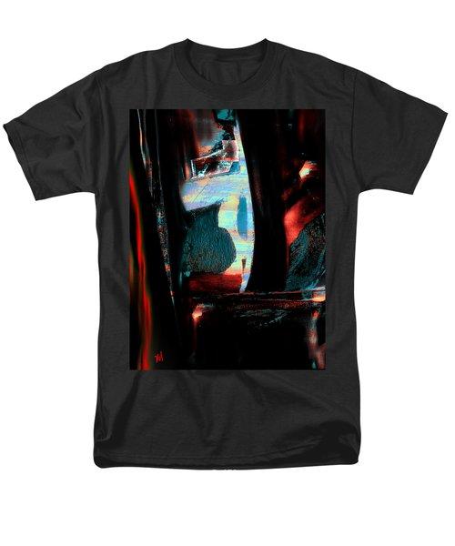Reasons- Ewf Series 5 Men's T-Shirt  (Regular Fit) by Yul Olaivar