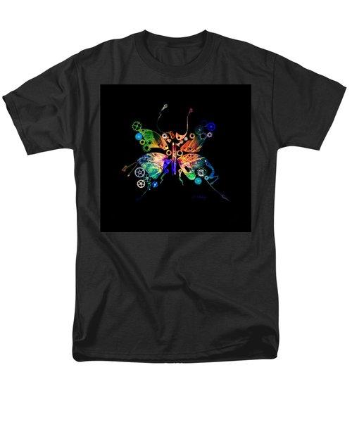 Rebirth Men's T-Shirt  (Regular Fit) by Fran Riley
