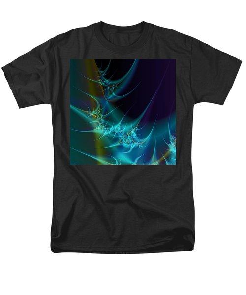 Receptors Men's T-Shirt  (Regular Fit) by Fran Riley
