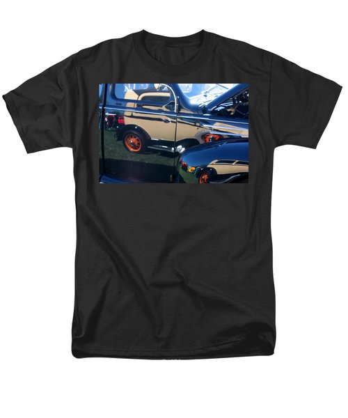 Men's T-Shirt  (Regular Fit) featuring the photograph Reflections by Joe Kozlowski