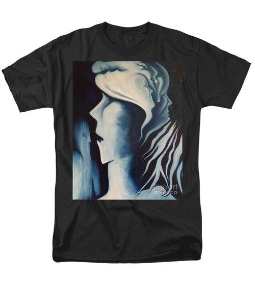 Refuge Men's T-Shirt  (Regular Fit) by Michael  TMAD Finney