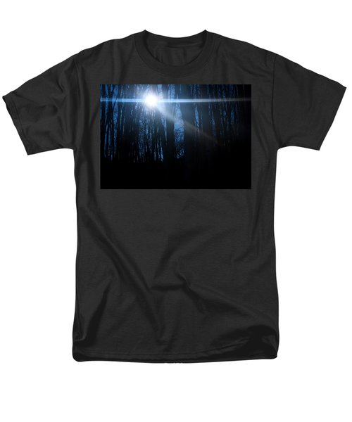 Men's T-Shirt  (Regular Fit) featuring the photograph Remember Hope by Peta Thames