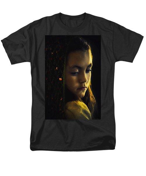 Remembering Men's T-Shirt  (Regular Fit) by John Rivera