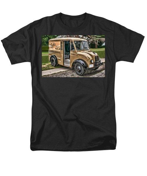 Rich's Milk Men's T-Shirt  (Regular Fit) by Guy Whiteley