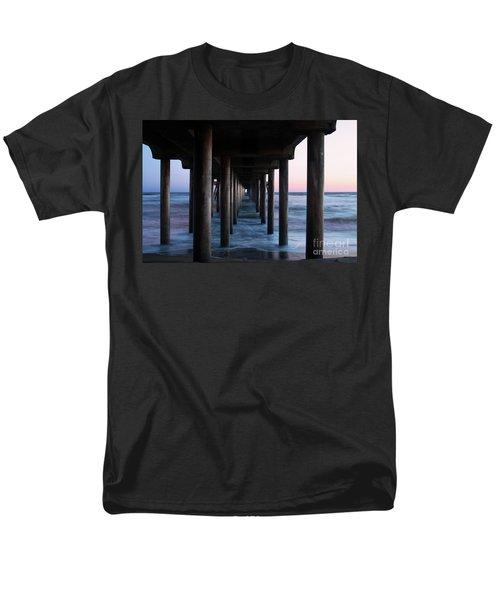 Road To Heaven Men's T-Shirt  (Regular Fit) by Mariola Bitner