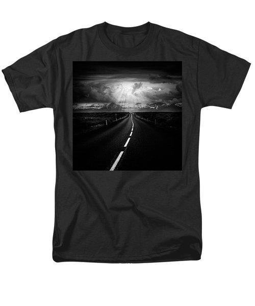 Road Trip Men's T-Shirt  (Regular Fit) by Ian Good