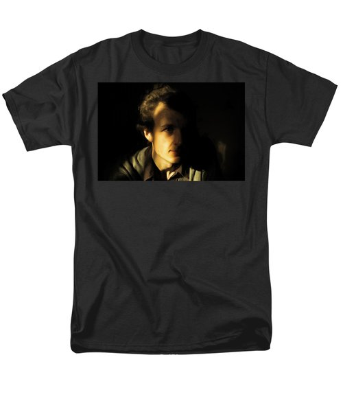 Ron Harpham Men's T-Shirt  (Regular Fit) by Ron Harpham