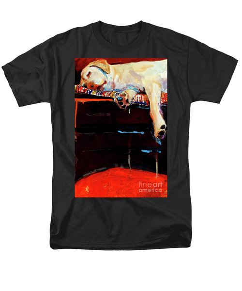 Sacked Men's T-Shirt  (Regular Fit) by Molly Poole