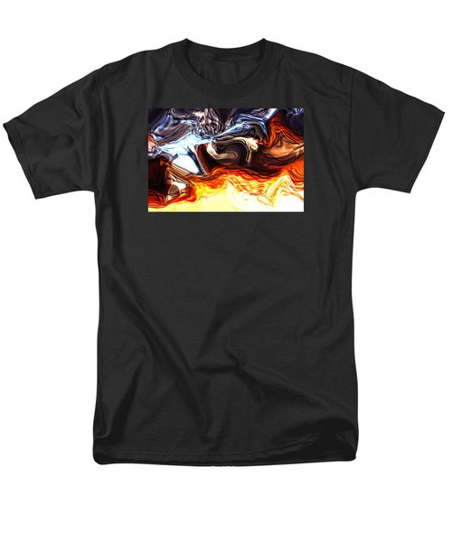Sacrifice Men's T-Shirt  (Regular Fit) by Richard Thomas