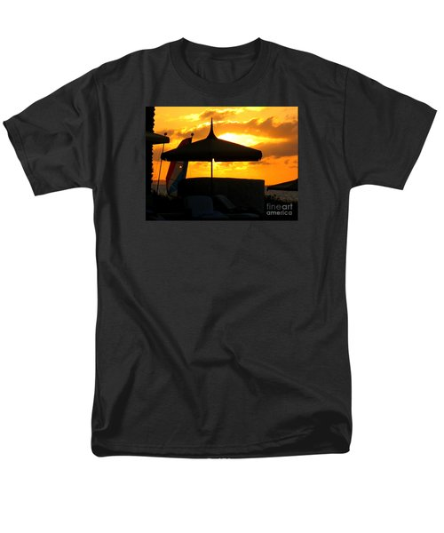 Sail Away With Me Men's T-Shirt  (Regular Fit) by Patti Whitten