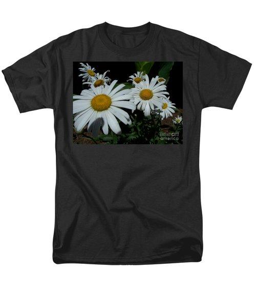 Men's T-Shirt  (Regular Fit) featuring the photograph Salute The Sun by Marilyn Zalatan