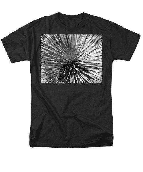 Sapphire Skies 2 Men's T-Shirt  (Regular Fit)