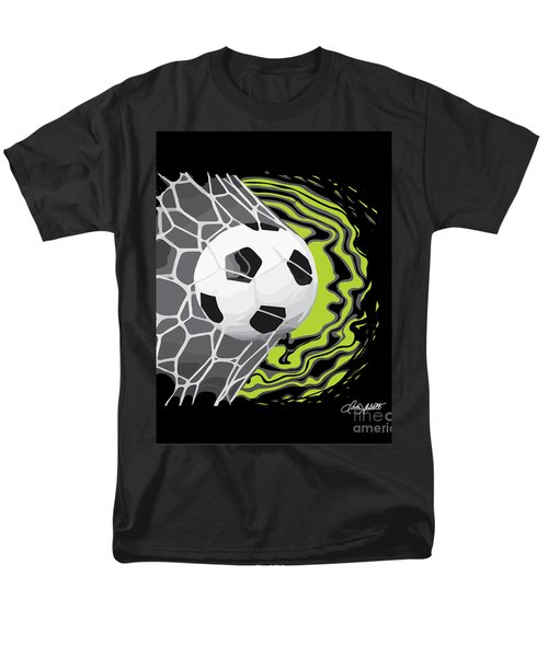 Score Men's T-Shirt  (Regular Fit) by Dani Abbott