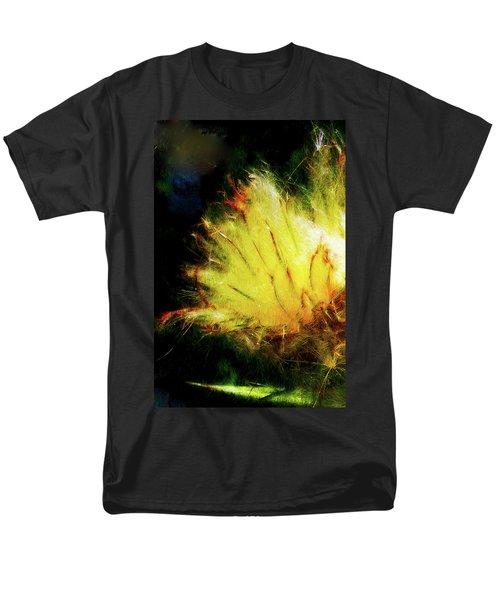 Seedburst Men's T-Shirt  (Regular Fit) by Chuck Mountain