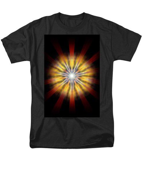 Seven Sistars Of Light Men's T-Shirt  (Regular Fit)