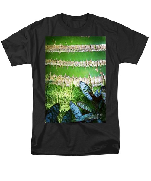 Men's T-Shirt  (Regular Fit) featuring the photograph Shapes Of Hawaii 13 by Ellen Cotton